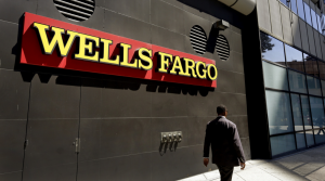 the wells fargo