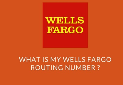 Wells Fargo Branch Code For International Wires | Wells Fargo Bank Routing Number Locations Near Me