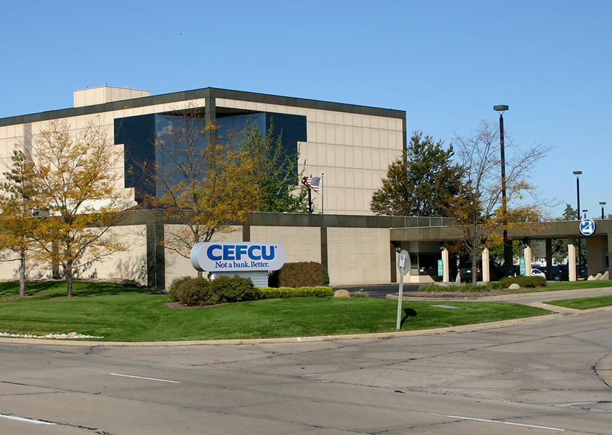 cefcu routing numbers locations