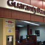 guaranty bank routing transit number