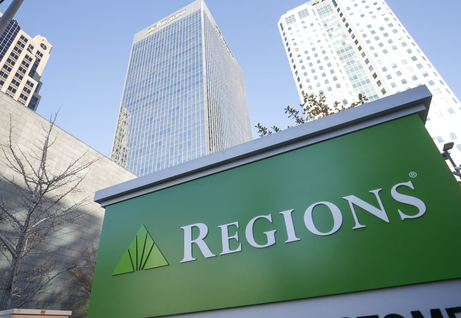 regions bank locations