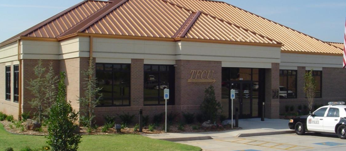 tinker fcu checking routing number