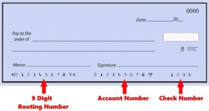 tinker fcu routing number