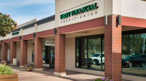 First Financial Credit Union Routing Number 307083694