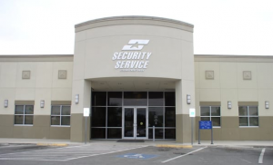 security service credit union routing aba number
