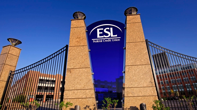 ESL federal credit union routing transit number