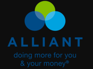 alliant credit union aba routing number