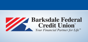 barksdale federal credit union routing number