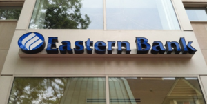eastern bank routing number list