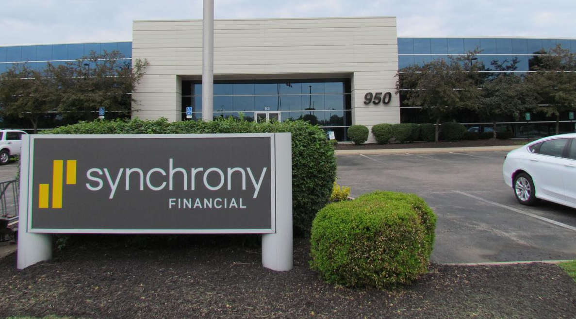 synchrony bank routing numbers