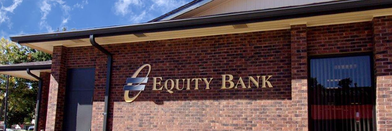 Equity Bank Routing Number